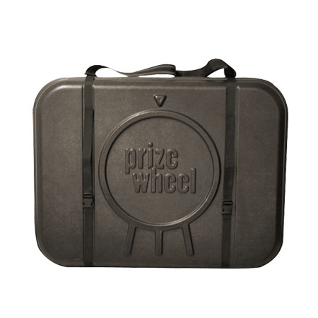 Travel Case for Mini Clicker Prize Wheel - 63021