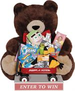 Plush Stuffed Animal Promotions
