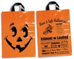 Halloween Trick-or-Treat Bags